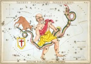 Sidney_Hall_-_Urania's_Mirror_-_Taurus_Poniatowski,_Serpentarius,_Scutum_Sobiesky,_and_Serpens (4)