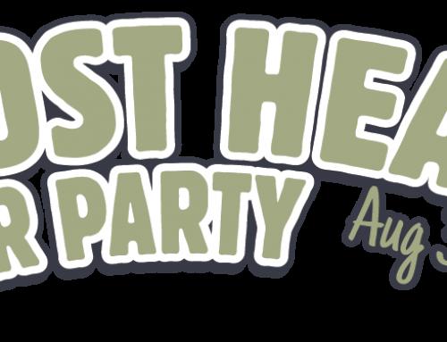 AHSP 2019 Aug 30 – Sept 3 2019