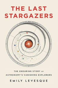 Public Monthly Meeting - The Last Stargazers @ Online via Google Meet