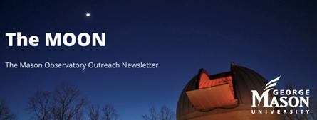 GMU MOON Newsletter