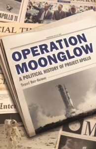 Public Monthly Meeting - Operation Moonglow: A Political History of Project Apollo @ Online via Google Meet