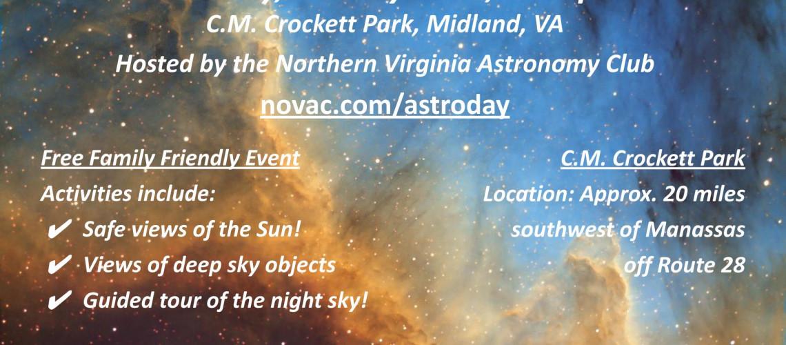 Astronomy Day Flyer - 2021.pptx